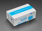 Box of 50 masks