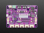 Top view of Maker Pi RP2040 board.