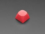 Singled Red MA keycap.