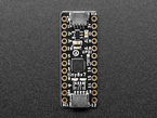 Top shot of Adafruit ATtiny817 Breakout with seesaw