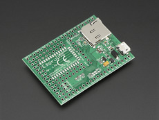 Espruino 1.4 - Open Source Javascript Microcontroller