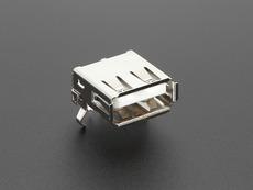 USB Type-A Jack