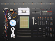 Spark Maker Kit - Includes Spark Core with Chip Antenna