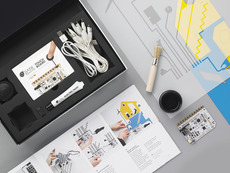 Bare Conductive Starter Kit