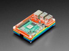 Raspberry Pi : Adafruit Industries, Unique & fun DIY
