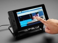 SmartiPi Touch 2 - Stand for Raspberry Pi 7