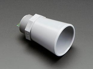 Maxbotix Weather-Resistant Ultrasonic Rangefinder - MB7092 XL-MaxSonar-WRMA1