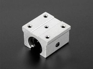 12mm Diameter Linear Bearing Pillow Block - SBR12UU