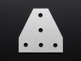 T-Plate for 2020 Aluminum Extrusion
