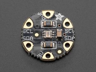 Flora Lux Sensor - TSL2561 Light Sensor - v1.0