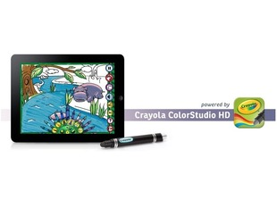 Crayola ColorStudio HD+