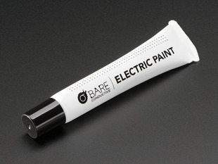 Bare Conductive Paint Pen