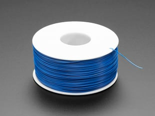 Large spool of Wire Wrap Thin Prototyping & Repair Wire
