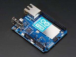 Arduino YUN (YÚN)