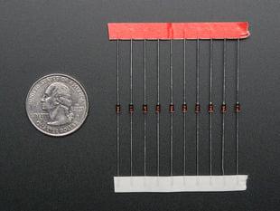 1N4148 Signal Diode - 10 pack