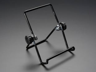 Adjustable Bent-Wire Stand - up to 7