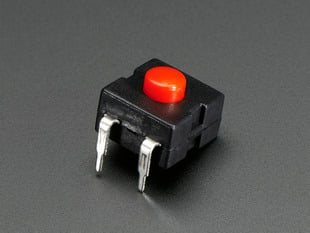 On-Off Power Button / Pushbutton Toggle Switch