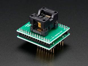 SMT Test Socket - TSSOP-16