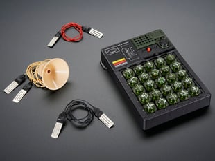 Electronic Blocks Mini