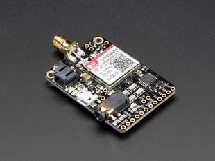 Adafruit FONA - Mini Cellular GSM Breakout