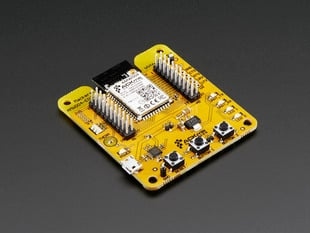 ACKme WiConnect WiFi Module - Mackerel Evaluation Board