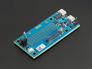 Intel® Edison w/ Mini Breakout Board