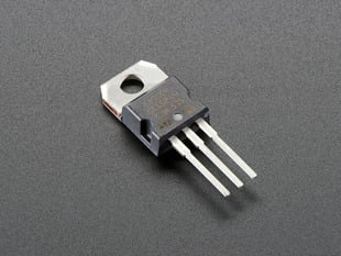 3.3V 800mA Linear Voltage Regulator - LD1117-3.3 TO-220