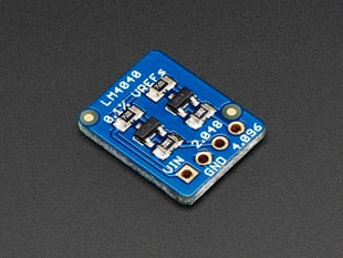 Precision LM4040 Voltage Reference Breakout - 2.048V and 4.096V
