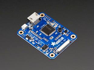 HDMI/DVI Decoder to 40-Pin TTL Breakout
