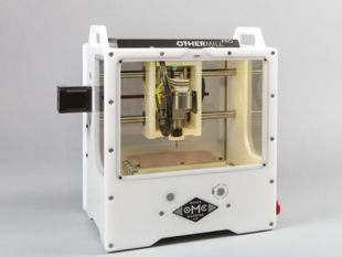 Othermill Pro Compact Precision CNC and PCB Milling Machine