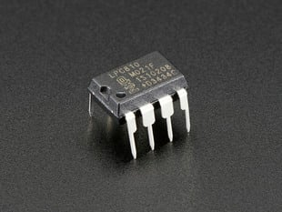 DSP-G1 Voice Chip