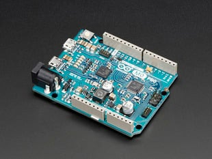 Arduino M0 Pro - 32 bit Cortex M0 with Debug Interface