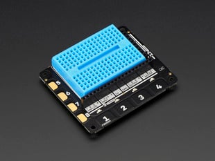 Pimoroni Explorer HAT Pro for Raspberry Pi