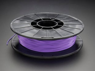 NinjaFlex - 1.75mm Diameter - Violet Grape - .50 Kg