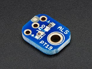 Adafruit ALS-PT19 Analog Light Sensor Breakout