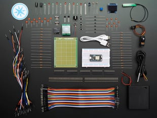 Particle Maker Kit with Photon
