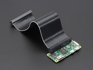 Raspberry Pi Zero Starter Pack - Includes Pi Zero