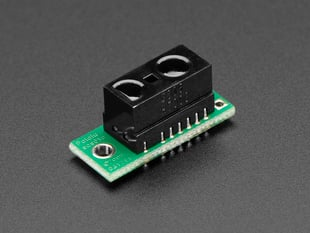 Sharp GP2Y0D805Z0F Digital Distance Sensor with Pololu Carrier