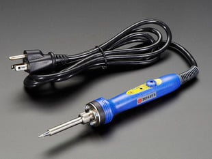 Hakko FX-600 50-Watt Adjustable Soldering Iron