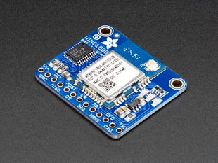 Adafruit ATWINC1500 WiFi Breakout with uFL Connector