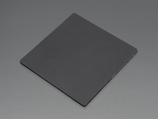 PRINTinZ Skin for Micro 3D Printer - 116mm x 116mm