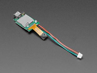 Mini Spy Camera module