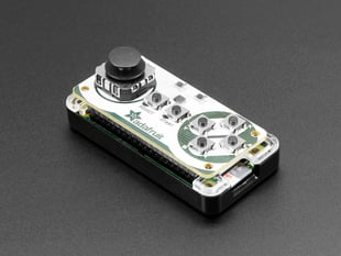 Joy Bonnet Pack for Raspberry Pi Zero - Includes Pi Zero W