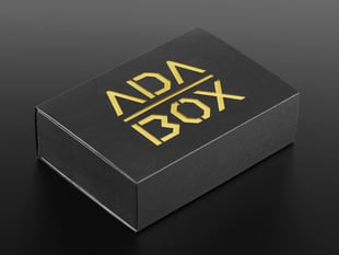 AdaBox002 – Making Things Move