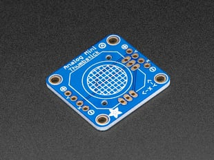 Analog Mini Thumbstick Breakout Board