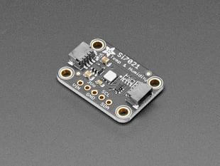 Adafruit Si7021 Temperature & Humidity Sensor Breakout Board