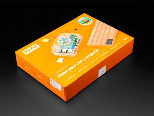 Outer packaging box