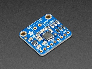 Adafruit Universal Thermocouple Amplifier MAX31856 Breakout