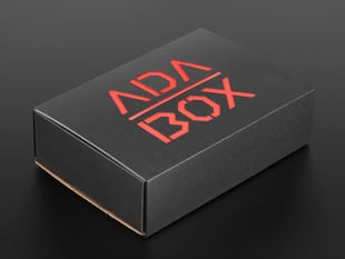 AdaBox003 – The World of IoT – Curated by Digikey