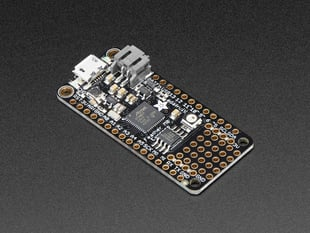 Adafruit Feather M0 Express - Designed for CircuitPython